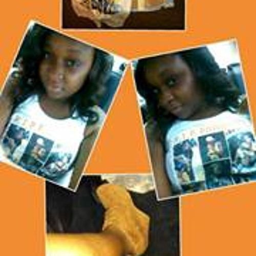 Jamira Nicole Burden's avatar