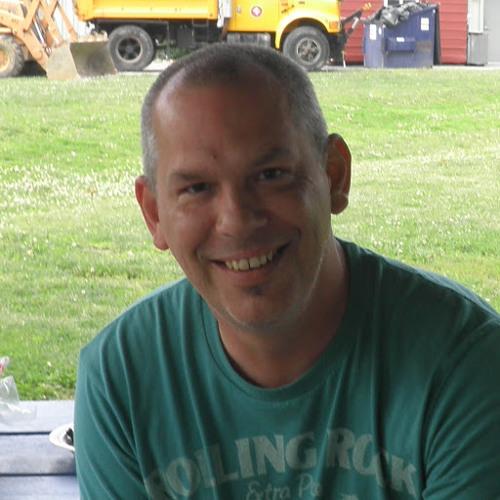 Jeff Radick's avatar
