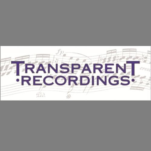 TransparentRecordings's avatar