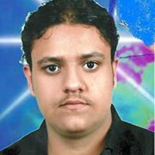 Hisham Zead's avatar