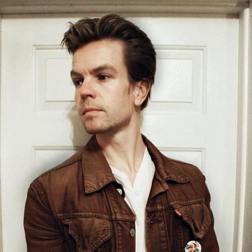 Stuart J Thomas's avatar