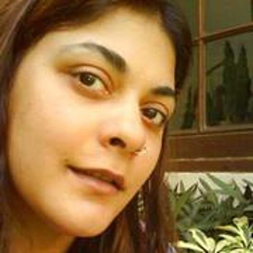 Aruna Kapoor's avatar