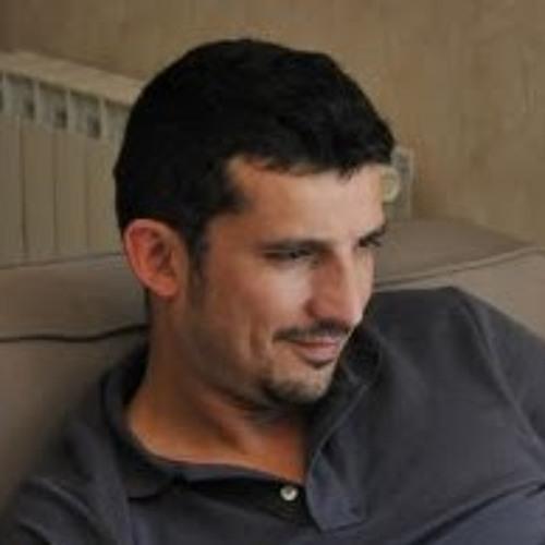 Gerald Gainant's avatar