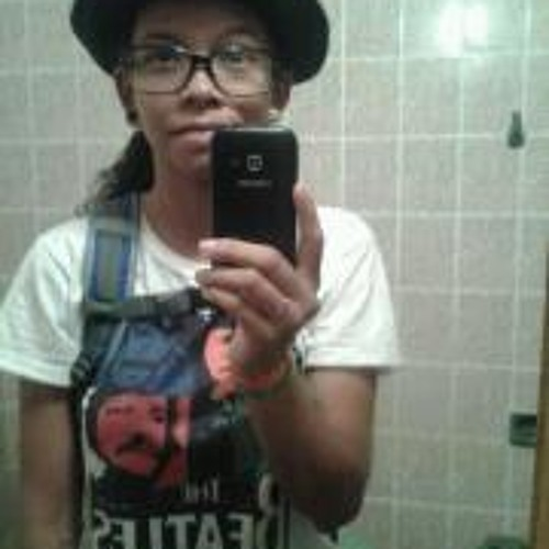 Narhuna Melo's avatar
