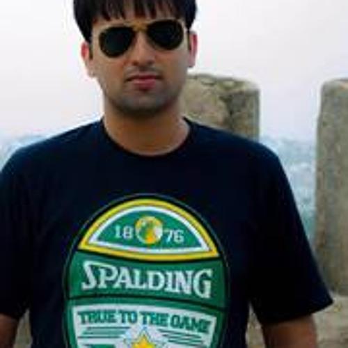 Harsh Dev 1's avatar