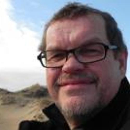 Lasse Öhlund's avatar