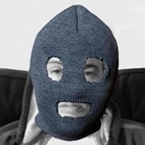 Barry B Bullbar's avatar