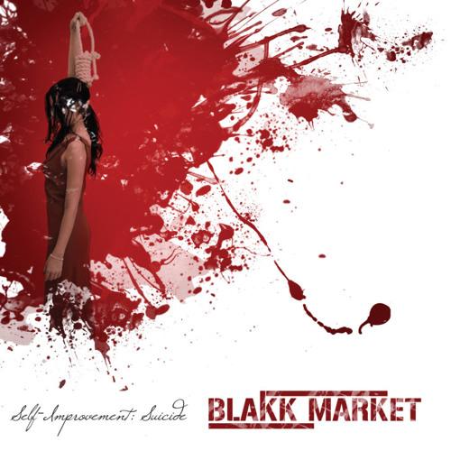 Blakk Market's avatar