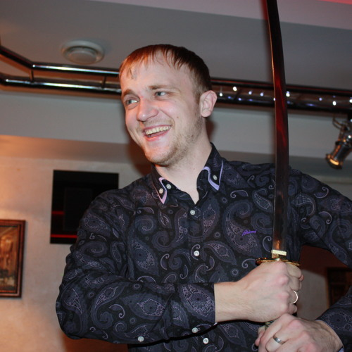 Terpinkot's avatar