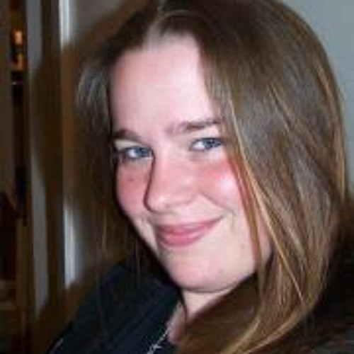 Jessica Thompson 30's avatar