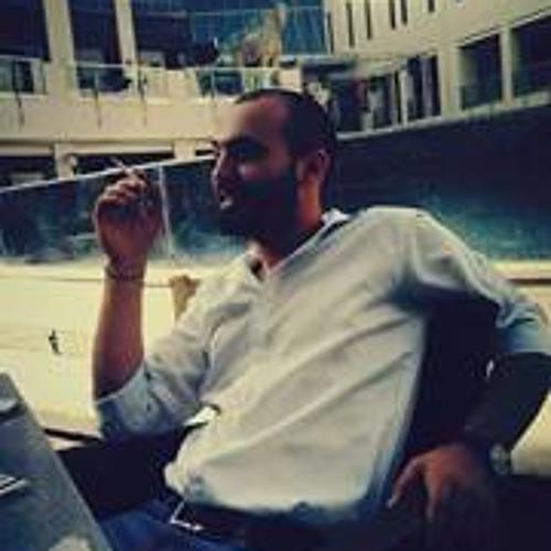 Anas Fashho's avatar