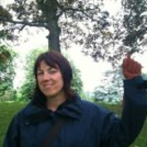 Naomi Atkinson 4's avatar