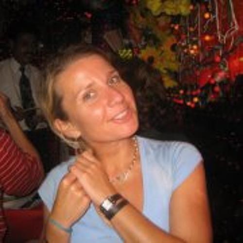 Nadja Boné's avatar