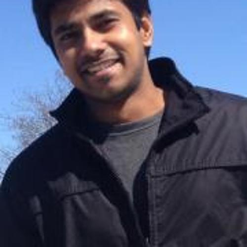 Nitin Anson's avatar