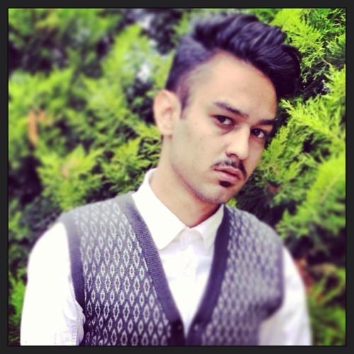 mohammadrezanickshoar's avatar