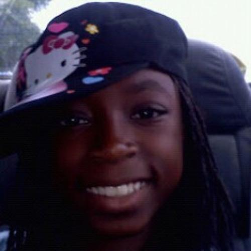 Garria Campbell's avatar