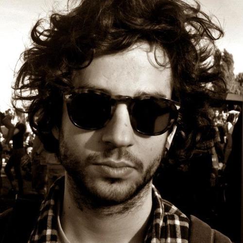 Johnny_Guitar's avatar