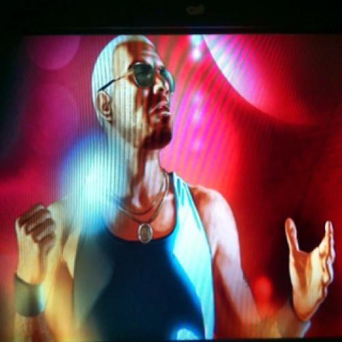 B RAD's avatar