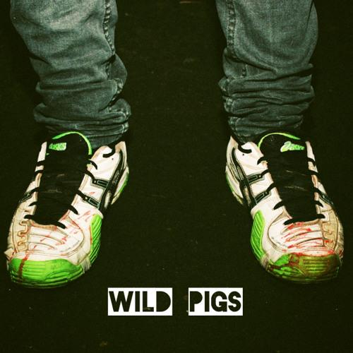 Wild Pigs's avatar