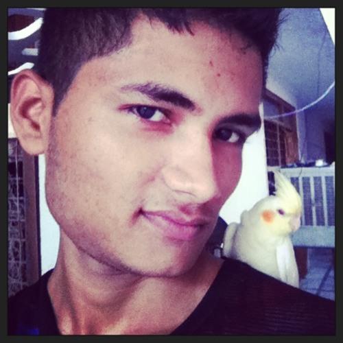 Arun Sharma 3's avatar