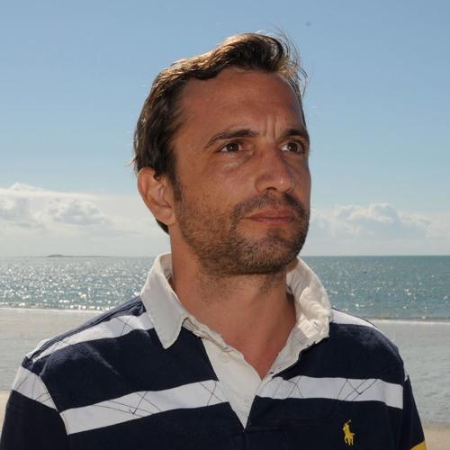 Markus Sitek's avatar