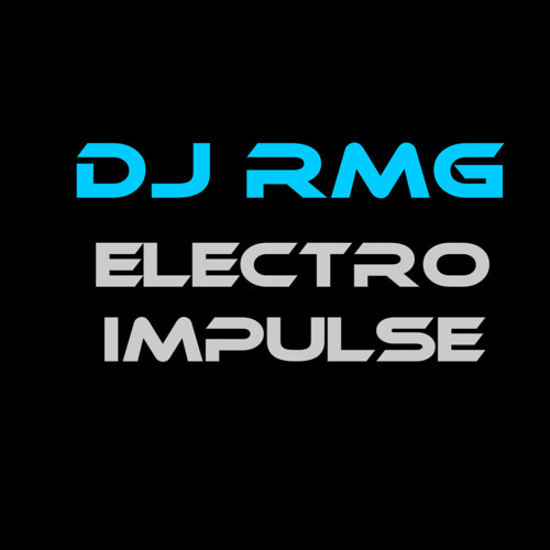 Dj RMG's avatar