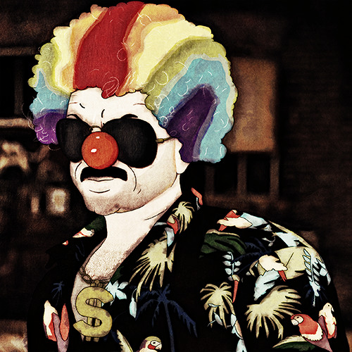 Clownshoe's avatar