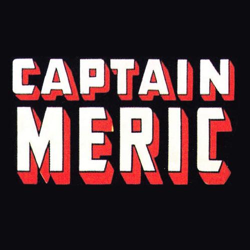 Captain Meric's avatar