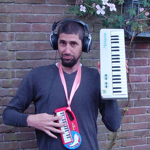 Amit K-Music&Sound design's avatar