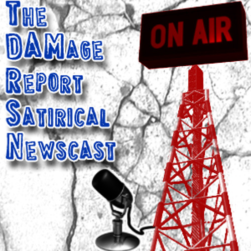 The DAMage Report's avatar