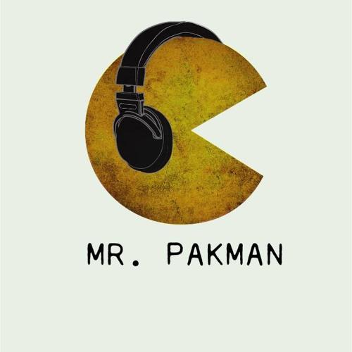 Mr.Pakman's avatar