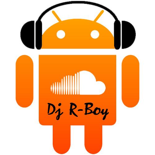 Dj R-Boy's avatar