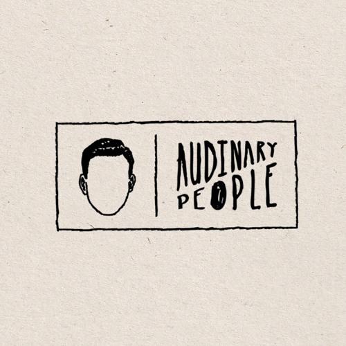 AudinaryPeopleDotCom's avatar