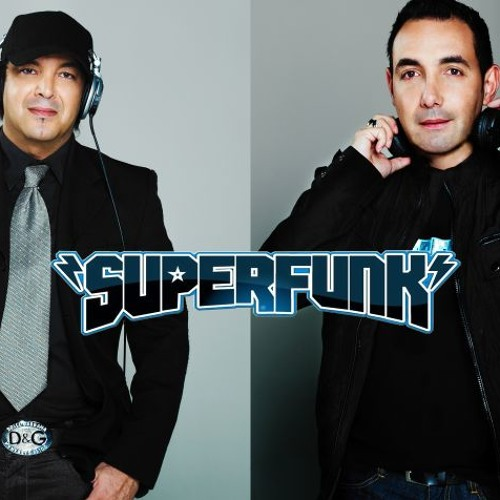 SUPERFUNK OFFICIAL's avatar