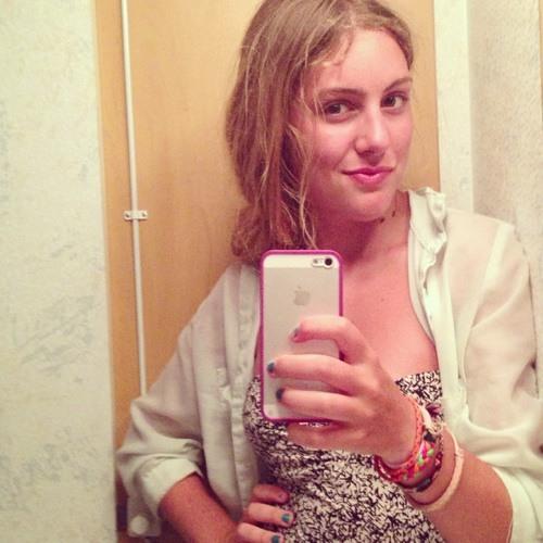 cristina cuevas's avatar