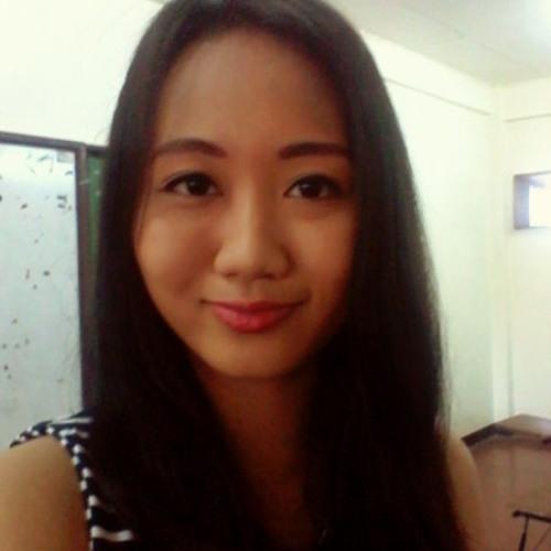 Sherrylou Ocsina's avatar