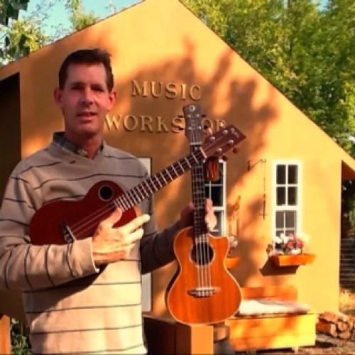 Jim's Ukulele Workshop's avatar