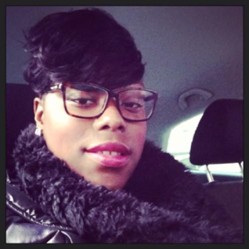 Teela Douglas's avatar