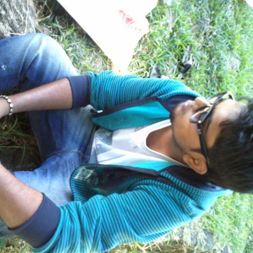 Vishek Kalawon's avatar