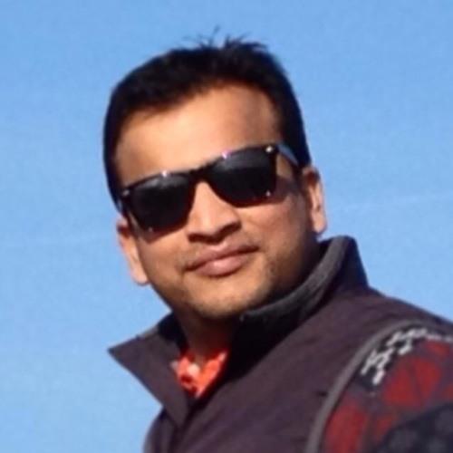 Vaishal's avatar