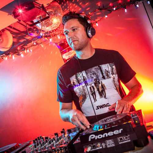 DJ Christian Alvarez's avatar