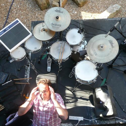 Paul Wigens Drums's avatar