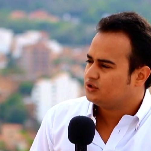Freddy Ortiz Gomez's avatar