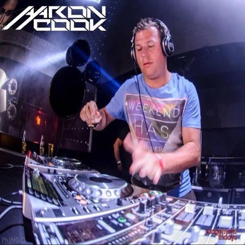 AaronCook's avatar