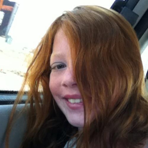 Amber Pocha's avatar