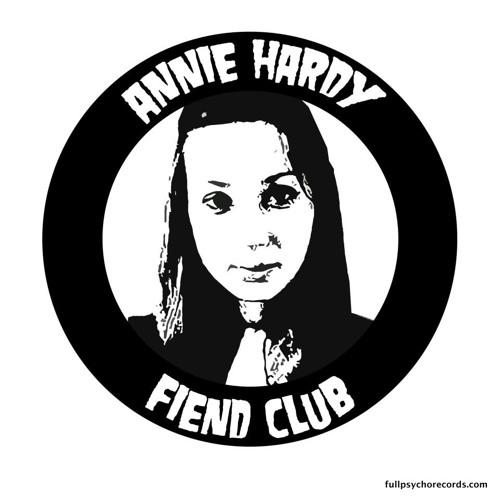 "Annie Hardy ""Shadow Mode"""