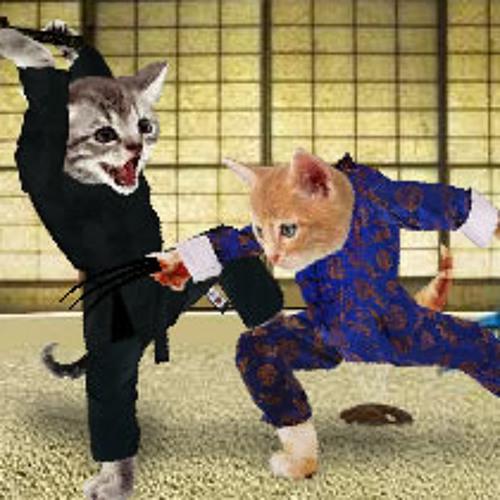 KittenRiot's avatar