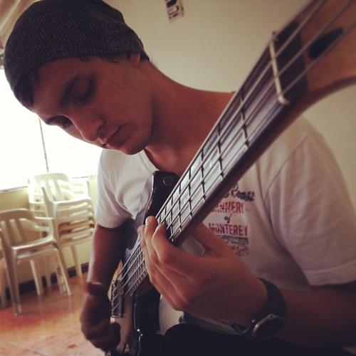 Ricardoyepes7's avatar