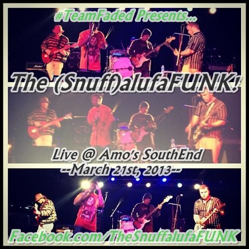 TheSnuffalufaFUNK!'s avatar