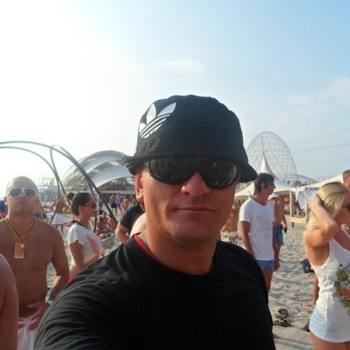 Billi Bonns's avatar